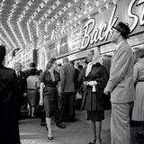 1961 photo courtesy of Stephen Sclafani.