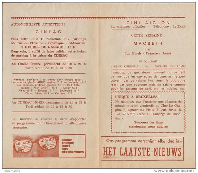 Aiglon Cinema