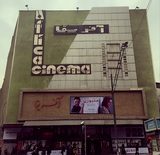 Africa Cinema