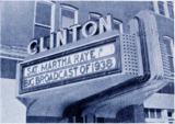 Clinton Theatre