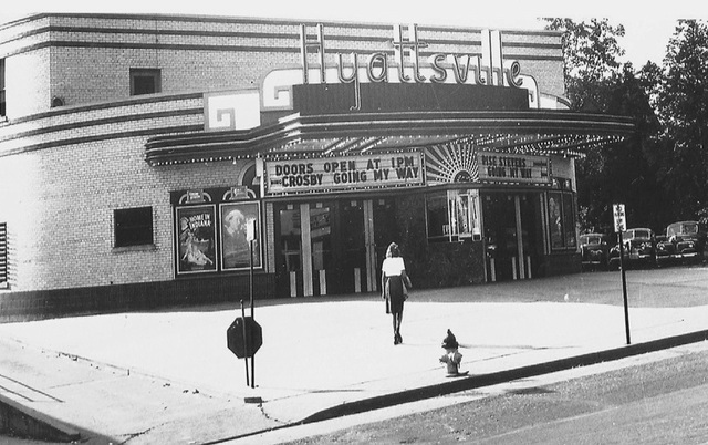 Hyattsville Theatre