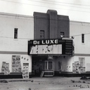 The DeLuxe Theater - 1971