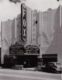 Facade, 1940s