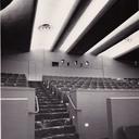 Auditorium rear