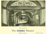 2nd Interior 1907