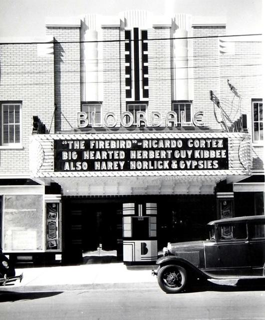 Bloordale Theatre