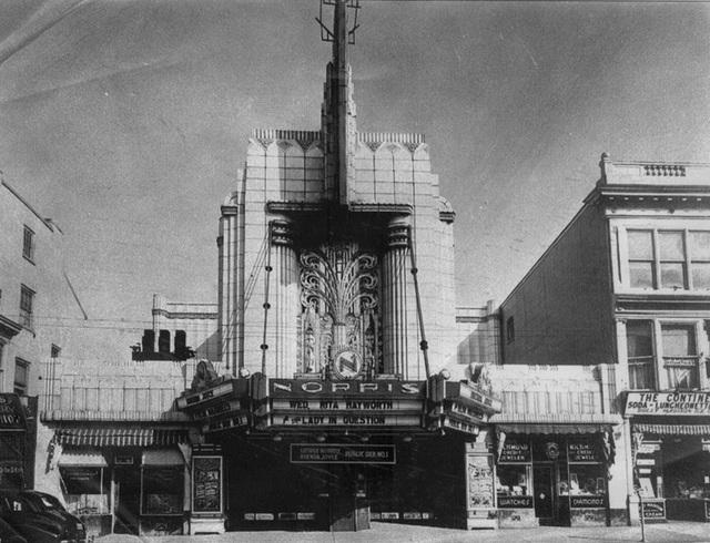 Norris Theatre