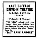East Buffalo Drive-In