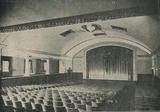 Playhouse Interior 1931
