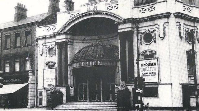 Criterion Picture Theatre