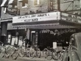 Vanity Theatre, Crawfordsville, Indiana