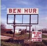 Ben Hur Drive-In