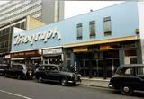 Biograph Cinema
