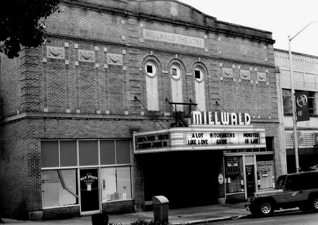 Millwald Theater