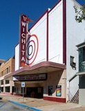Wichita Theatre and Opera House