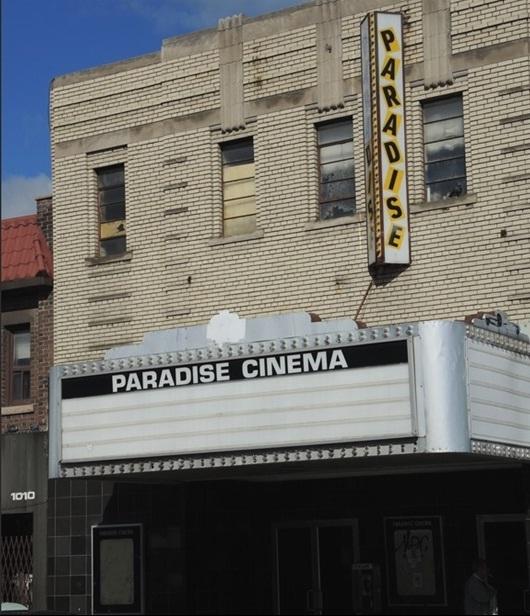 Paradise ca movie guide