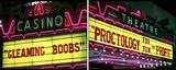 Casino marquee 1979