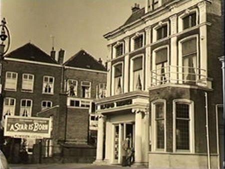 Olympia Theater Prins Hendrikplein Den Haag