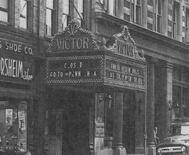 Victor Theater