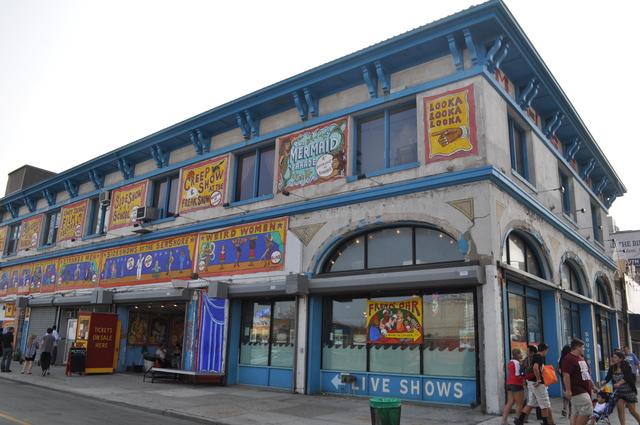 Coney Island USA