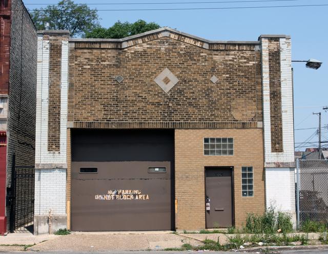 Diversey Theatre, Chicago, IL