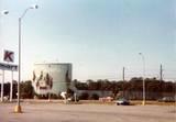 Magnolia Drive-In  1978