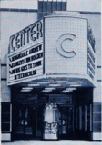 Center Cinemas