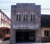 Pitt Theatre