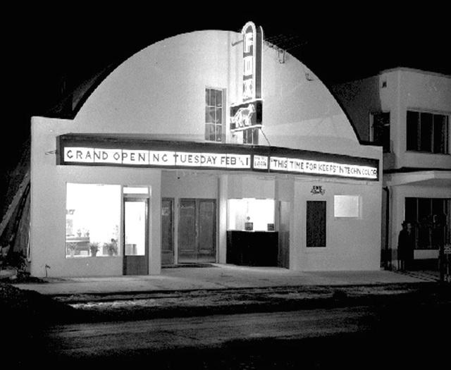 Roxy Classic Theatre