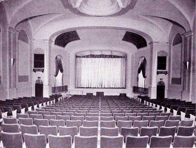 Cinema Centre