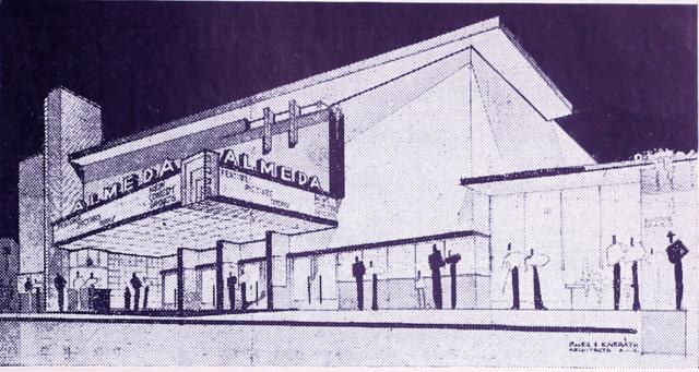 Almeda Theatre
