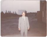 1984 Atlantic Drive-In Theatre