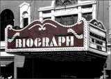 Biograph Theater ... Chicago Illinois