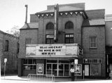 GENEVA Theatre; Lake Geneva, Wisconsin.