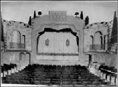 GRANADA (SUBURBAN WORLD) Theatre; Minneapolis, Minnesota.