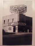St. Albans Theatre 1944