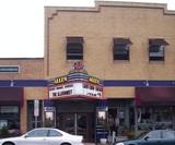 Allen Theatre