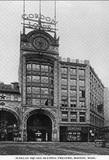 Scollay Square Olympia Theatre