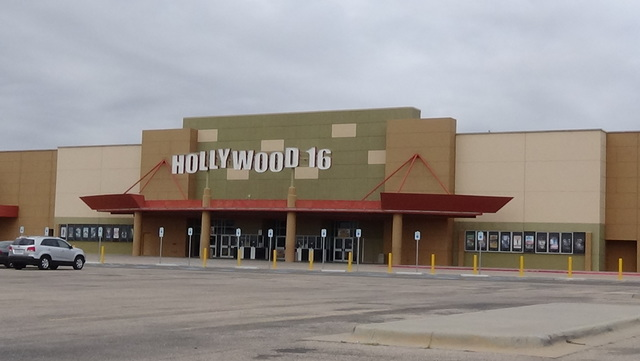 List of all the cinemas in Amarillo, TX sorted by distance. Map locations, phone numbers, movie listings and showtimes.
