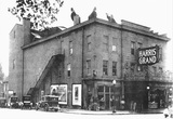 Harris Grand Theatre