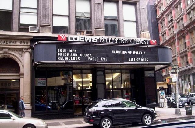 AMC 19th Street East 6