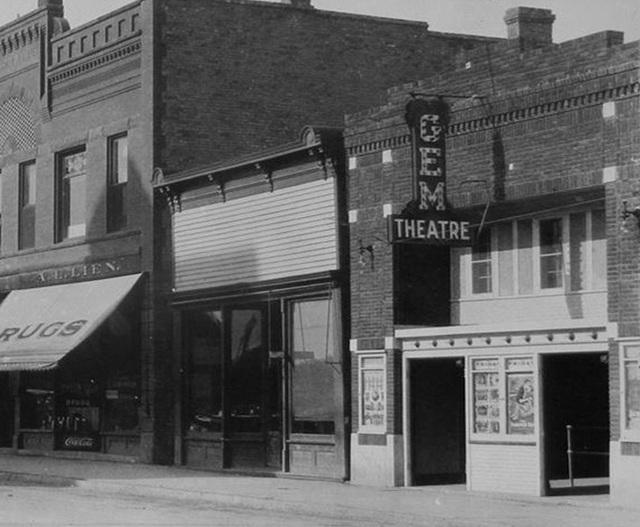 Traill Theatre