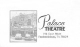 Palace Theatre Logo