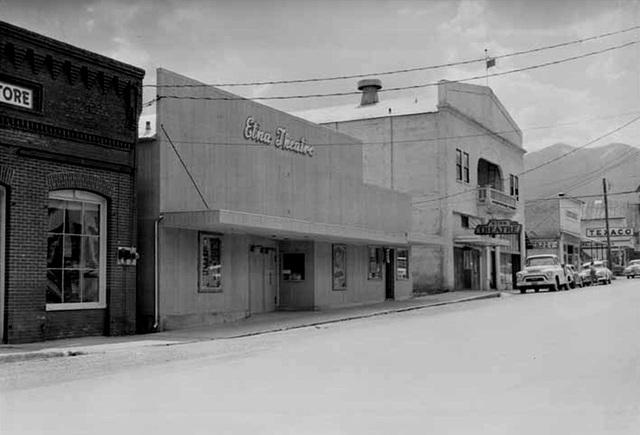 Avery Memorial Theatre