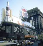 1958 photo courtesy of Al Ponte's Time Machine - New York Facebook page.