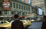 1970 photo courtesy of Al Ponte's Time Machine - New York Facebook page.