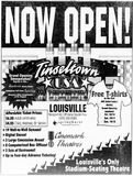 October 11th, 1997 grand opening ad