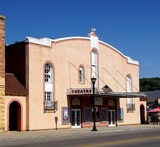 Hot Springs Theatre