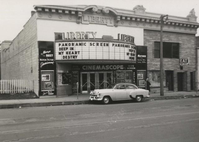 Liberty Theater - Milwaukee
