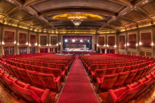 Zeiterion Theatre